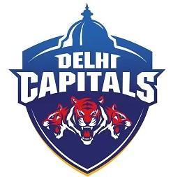 DC IPL 2020 Team