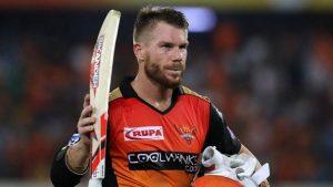 David Warner Salary in IPL 2020