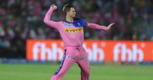 Steve Smith Salary in IPL 2020