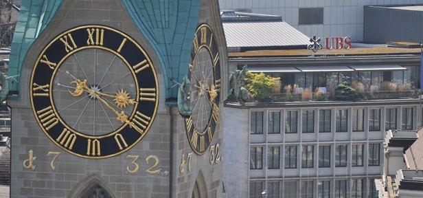 Switzerland Time Bank