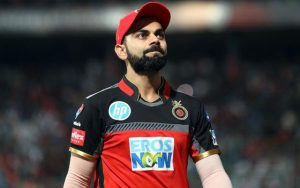 Virat Kohli Salary in IPL 2020
