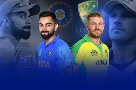 Indian Cricket Team Squad For Australia 2020