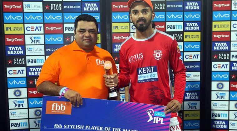KL Rahul Orange Cap IPL
