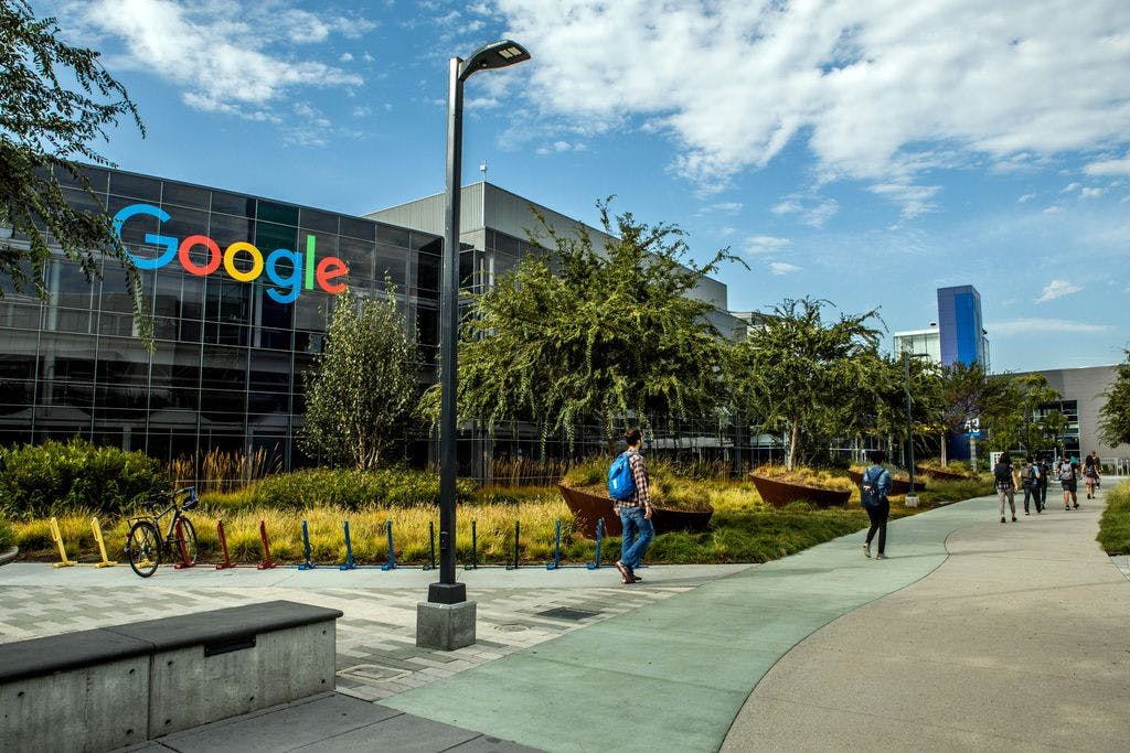 Landmark Antitrust case against Google