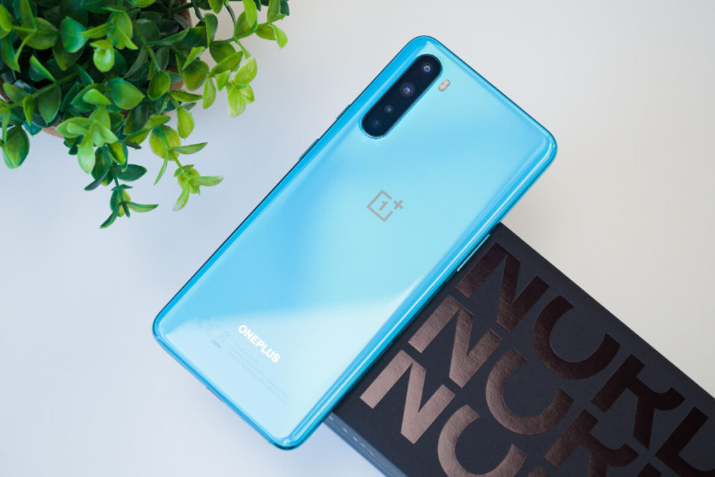 One Plus Nord N10 Price In India