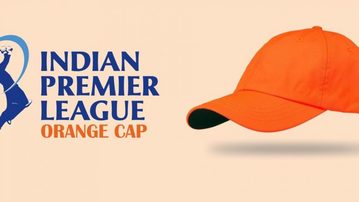 Orange Cap IPL