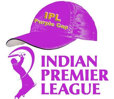 Purple Cap 2020 IPL