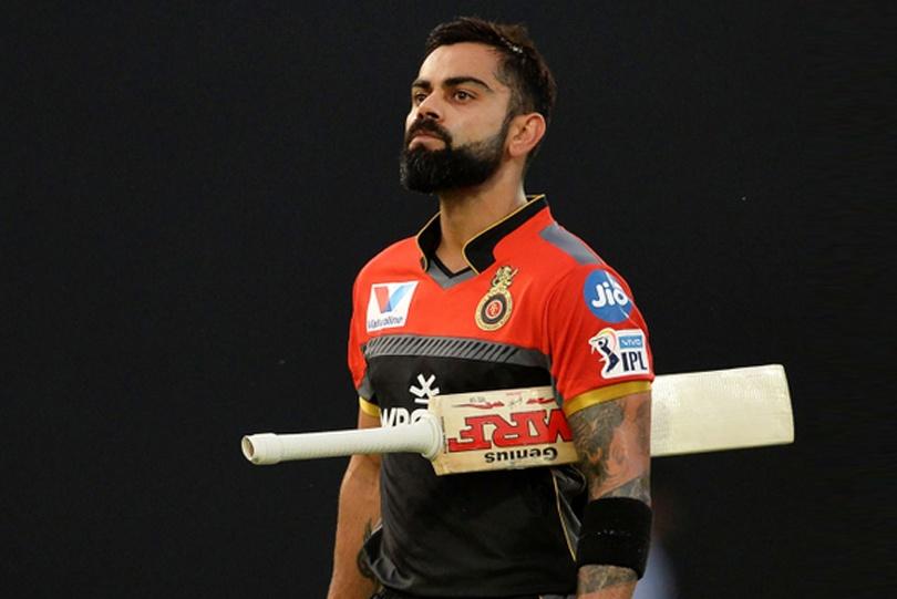 Virat Kohli Orange Cap IPL