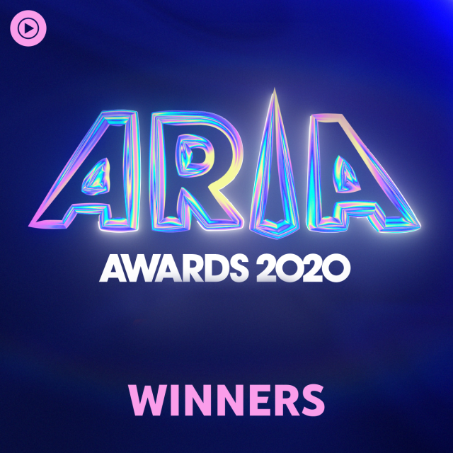 ARIA Awards 2020 Winners