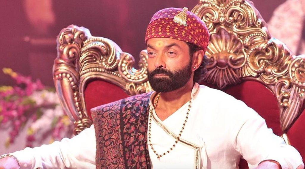 Aashram Season 3 Release Date In India