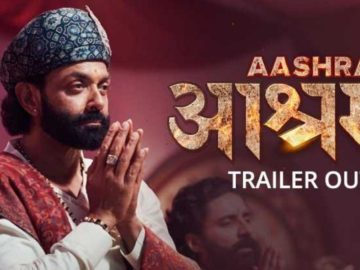 Aashram Season 3 Trailer