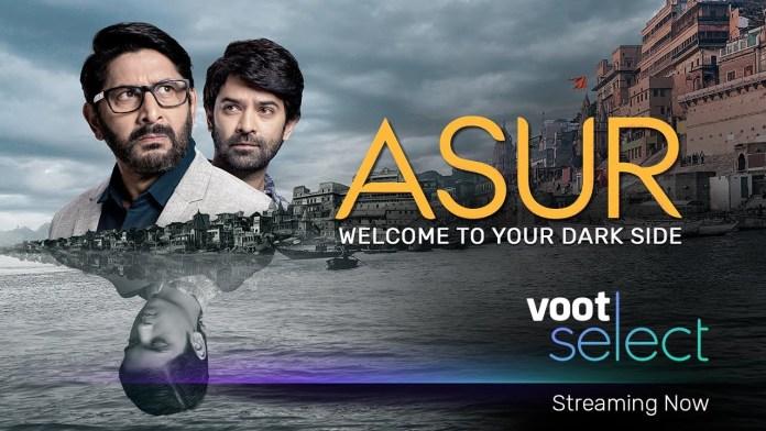 Asur Season 2 Release Date In India
