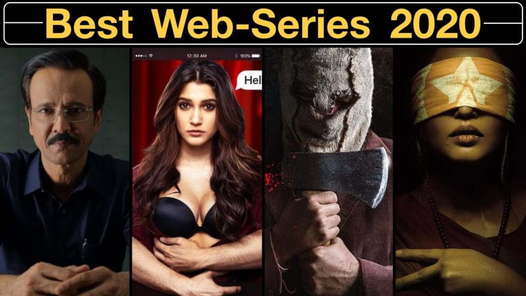 Best Indian Web Series 2020