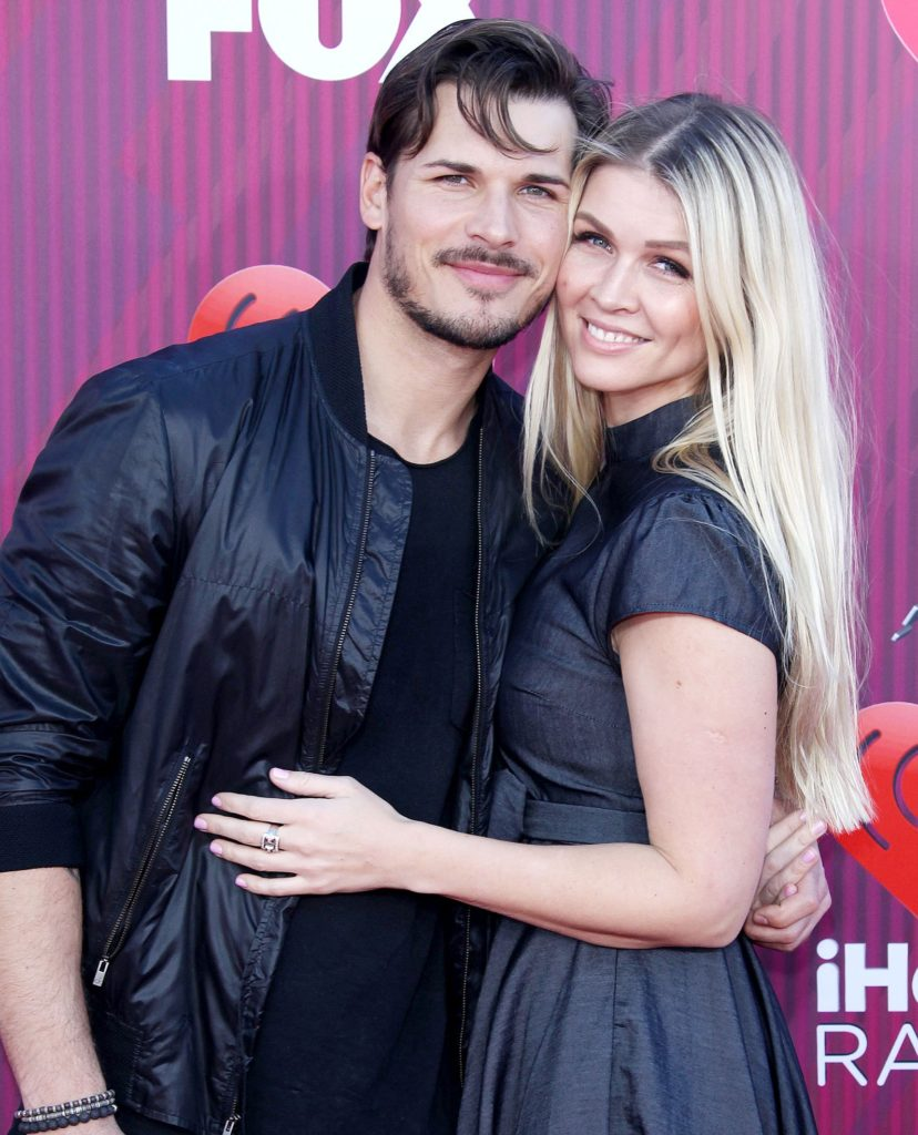 Gleb And Elena Split