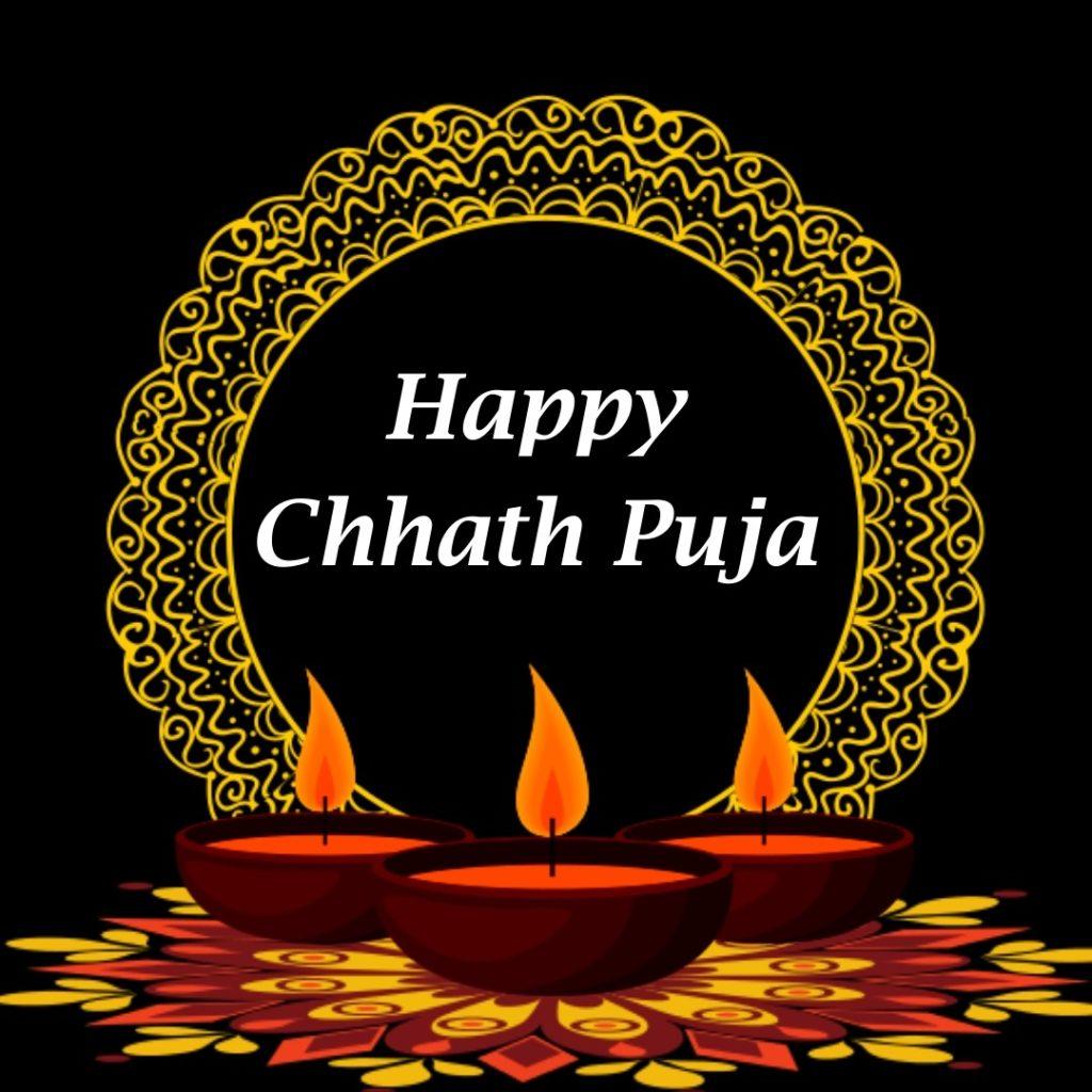 Happy Chhath Puja Image Full HD