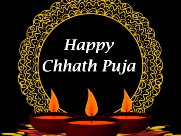 Happy Chhath Puja Image Full HD