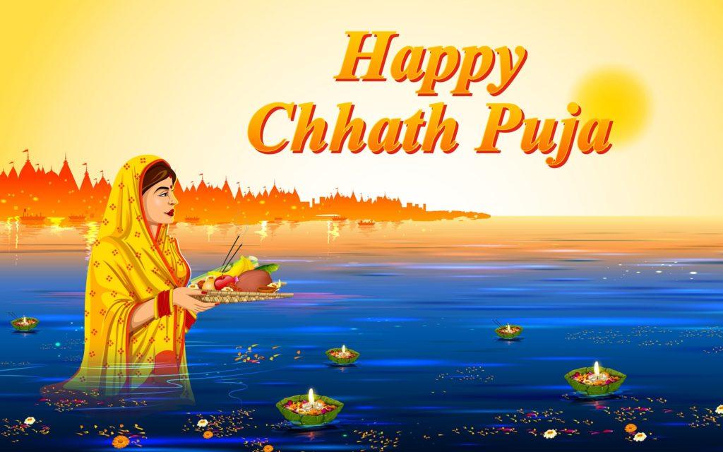 Happy Chhath Puja Wishes