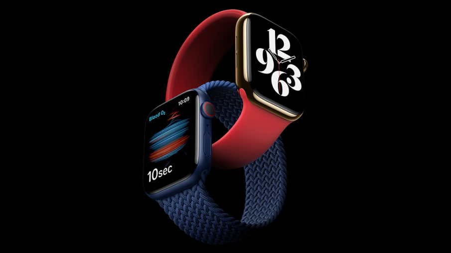 How Much Is The Apple Watch Series 6