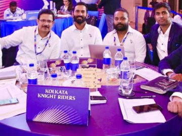 IPL 2021 Mega Auction Date