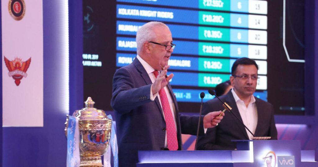 IPL 2021 Mega Auction Date