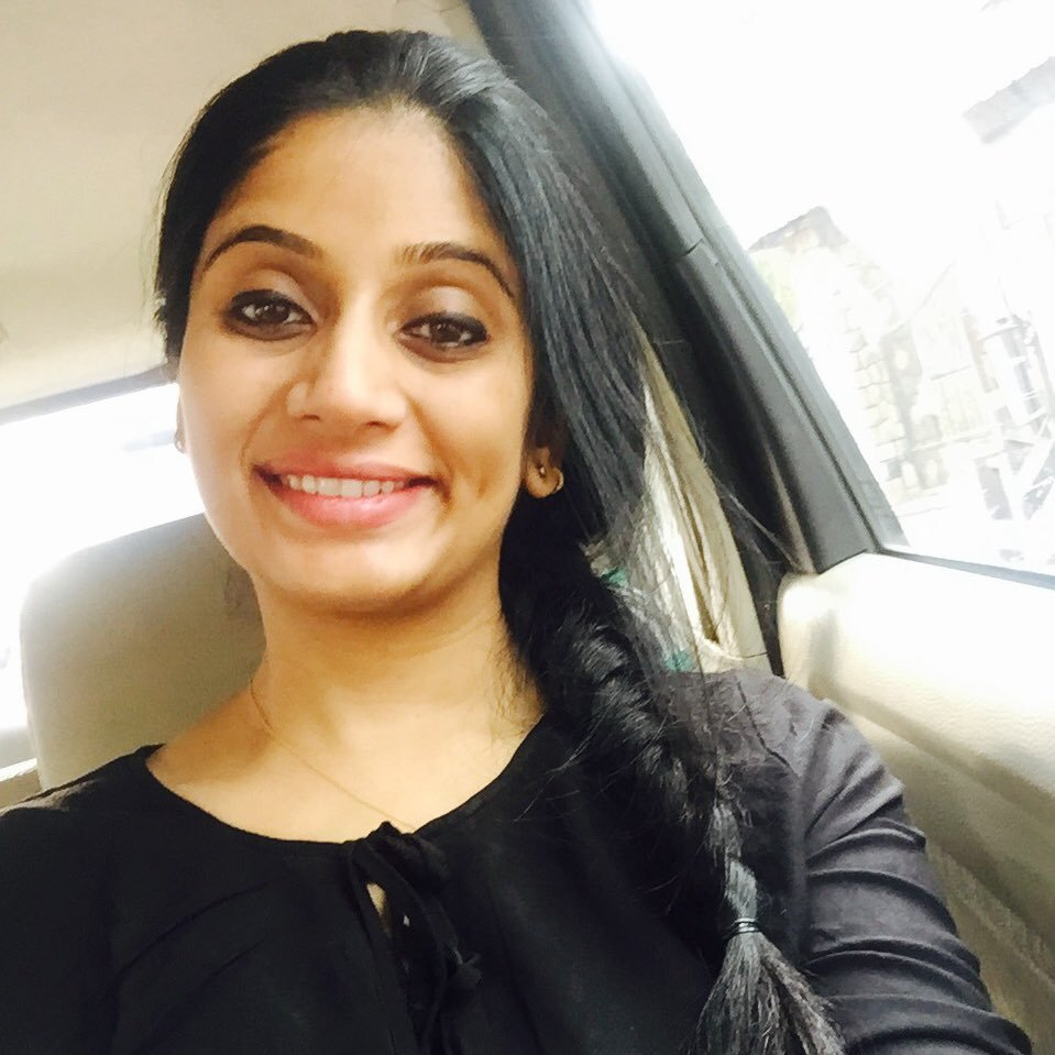 Kanupriya Gupta as Mohini