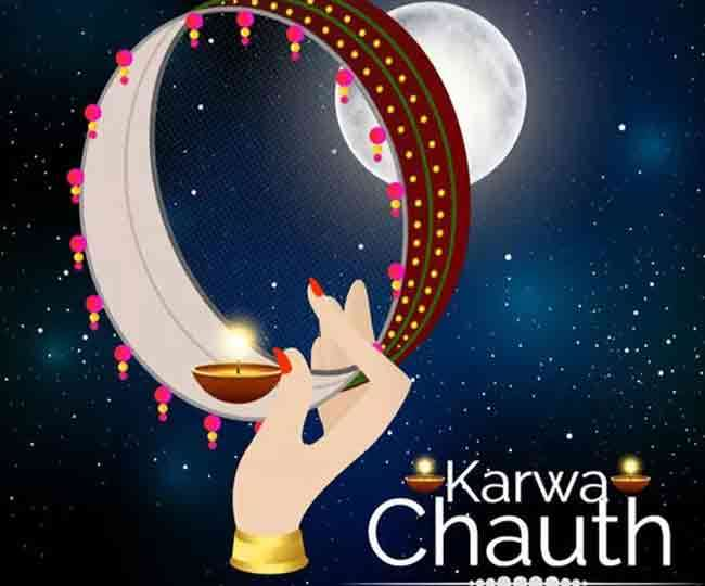 Karwa Chauth 2020 Toronto