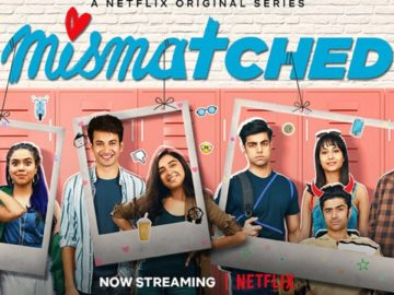 Mismatched Season 2 Release Date
