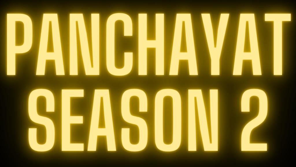 Panchayat Season 2 Release Date In India