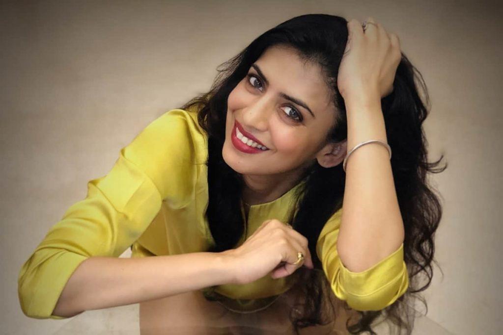 Parinita Seth as Sadhvi Mata