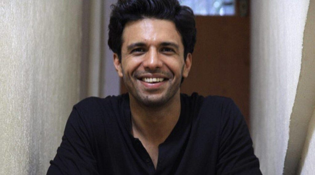 Rajeev Siddhartha as Akki