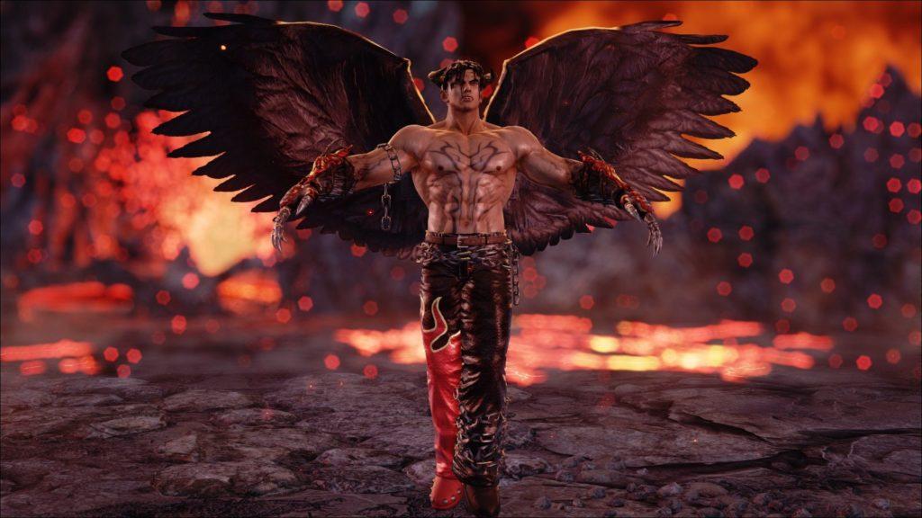 Tekken 7 Pc Controls
