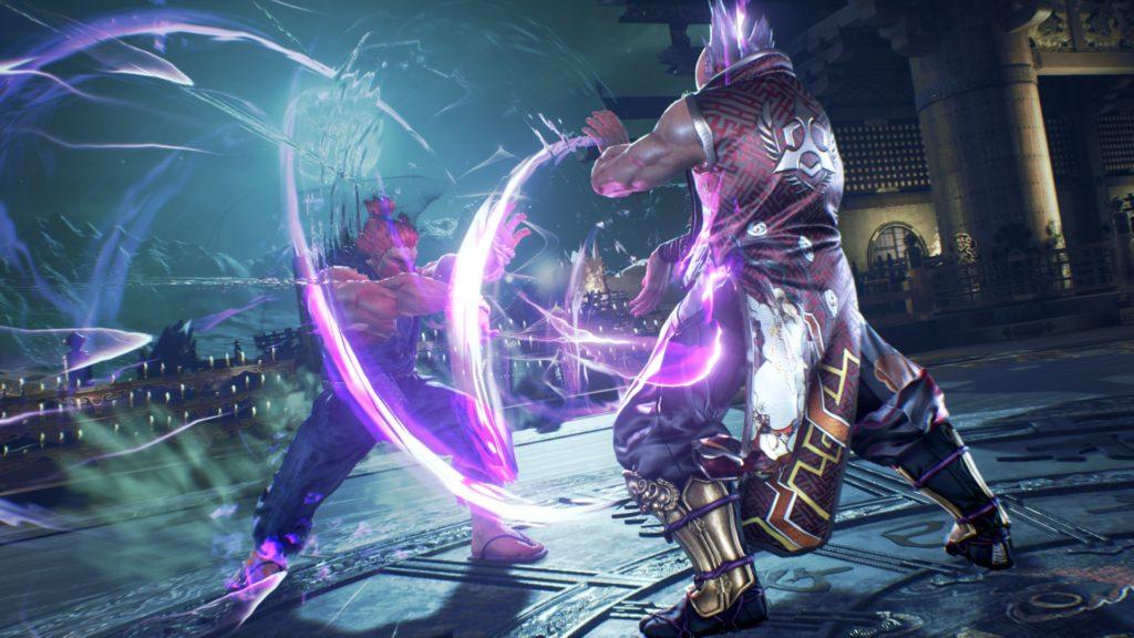 Tekken 7 Pc Requirements