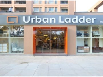 Urban Ladder Valuation