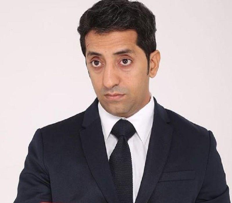 Vikram Kochhar as Sadhu
