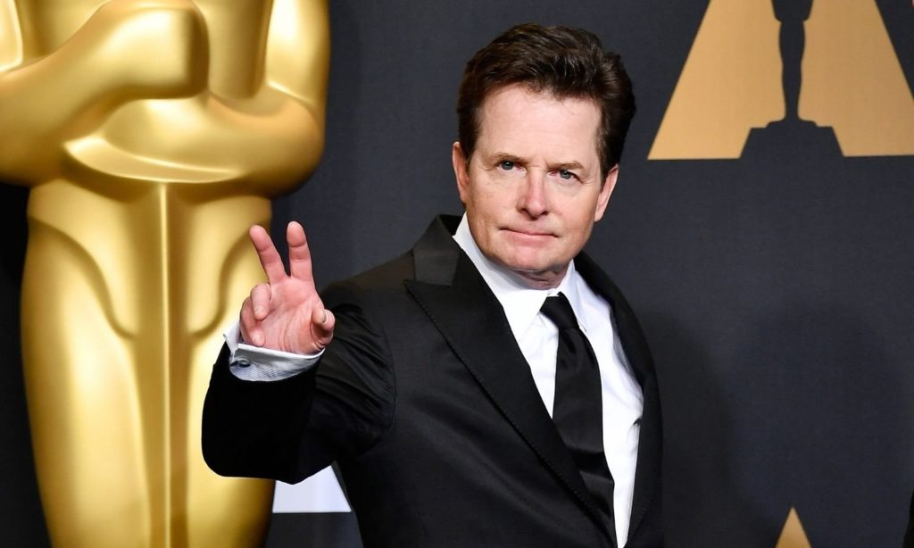 What Disease Does Michael J Fox Have