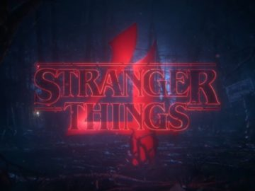 When Will Stranger Things 4 Come Out