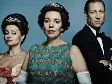 Will There Be A Season 5 Of The Crown