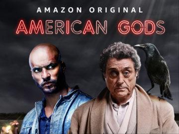 American Gods Season 3 Release Date