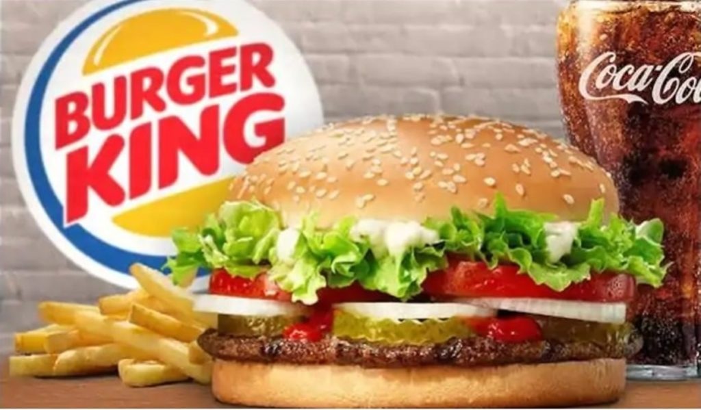 Burger King IPO Details