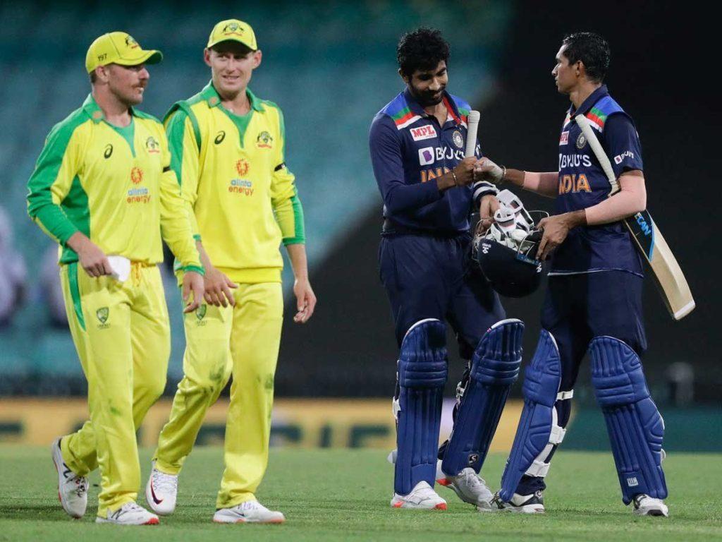 IND vs AUS 3rd ODI 2020 Highlights