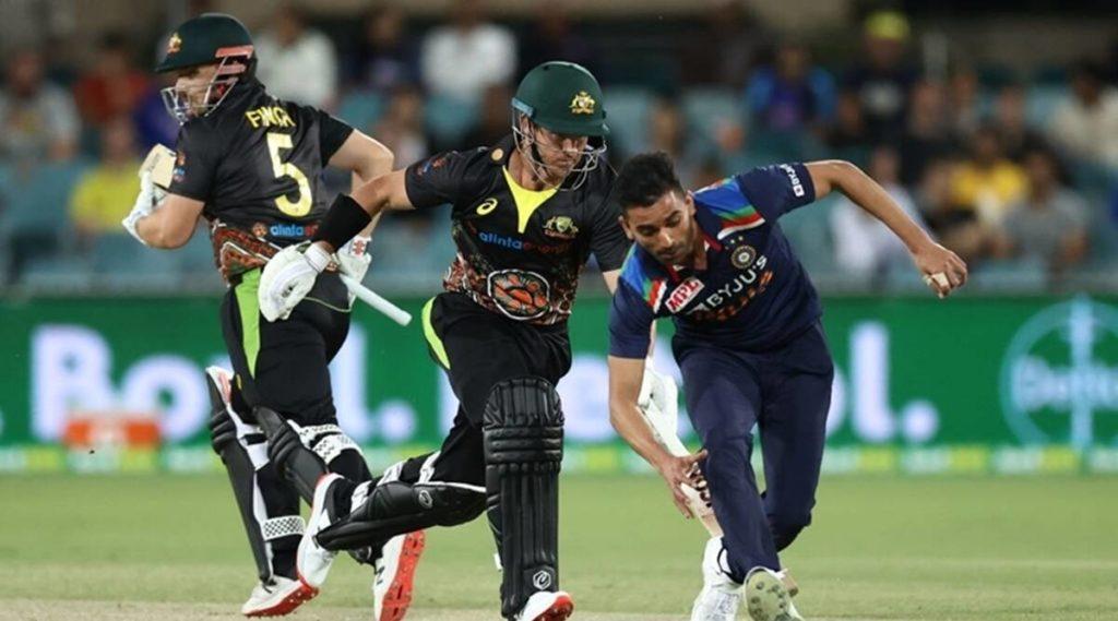 India Vs Australia T20 3rd Match Highlights
