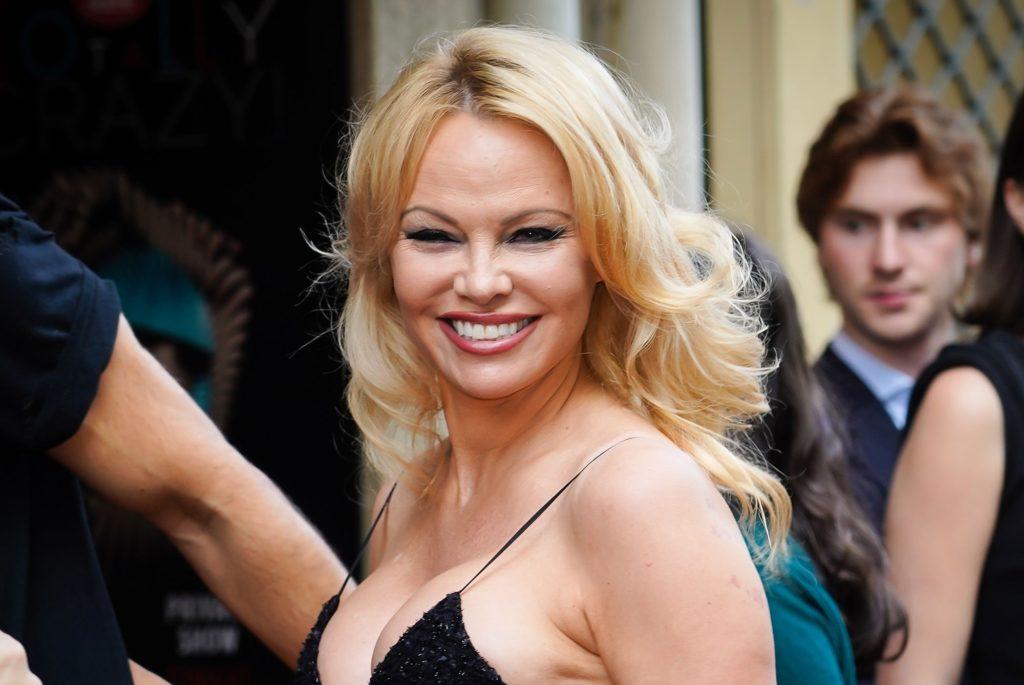 Pamela Anderson Series