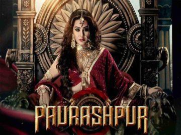 Paurashpur Web Series Release Date