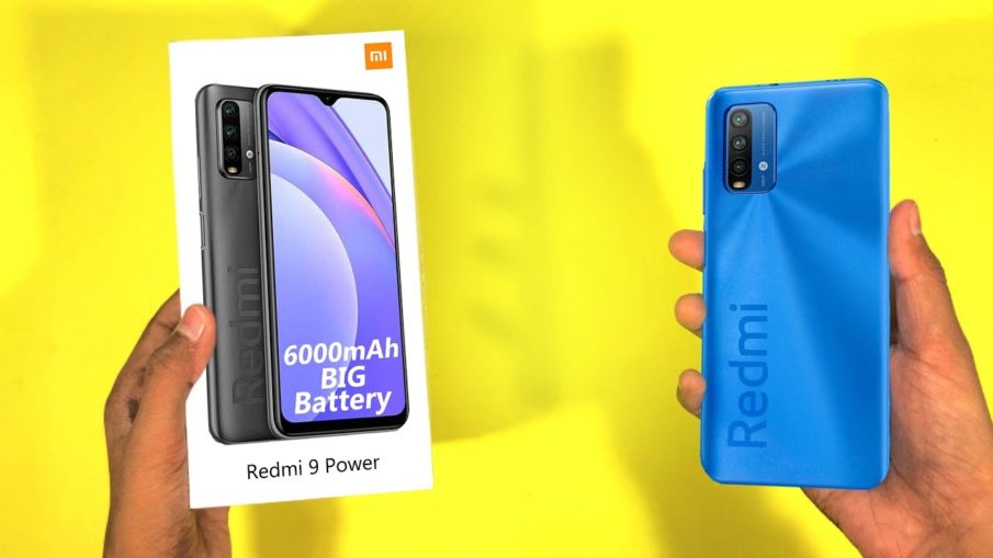 Redmi 9 Power Price BD Price