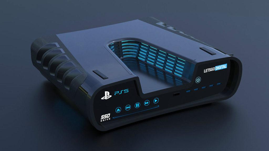 Sony PS5 Pro