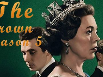 Who Will Play The Queen In Season 5 Of The Crown