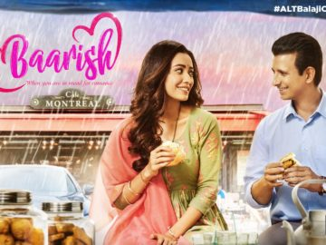 Baarish Season 3
