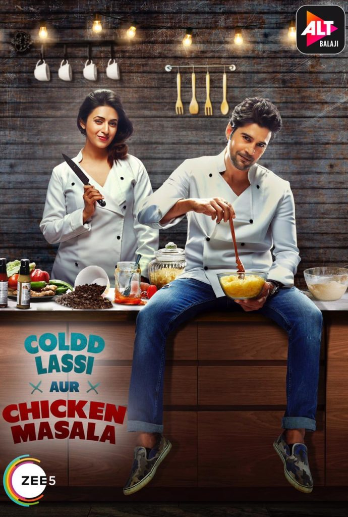 Coldd Lassi Aur Chicken Masala Season 2