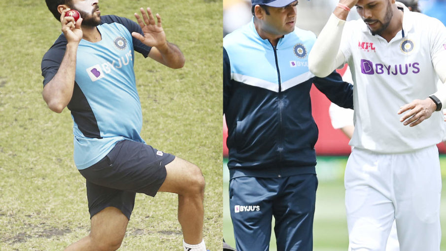 Ind vs Aus 3rd Test