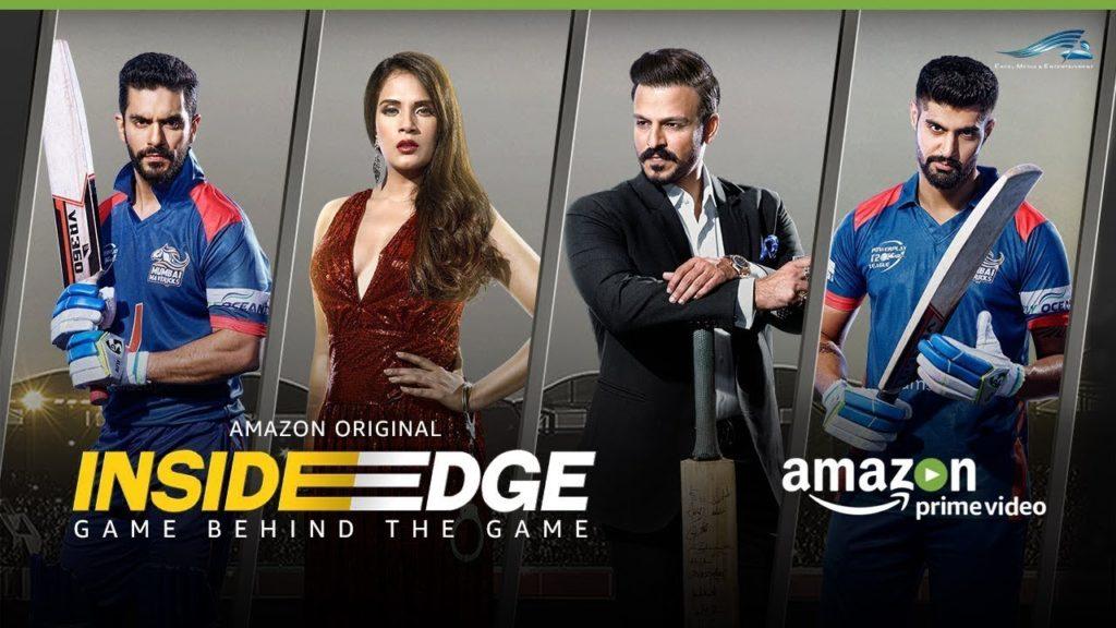 Inside Edge Season 3